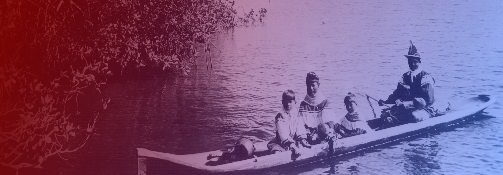 Florida seminole indians Relationship with