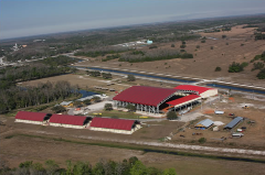 Junior Cypress Rodeo and Entertainment Complex